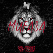 Mufasa by Joel Fletcher