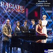 Baciato dal sole (Colonna sonora originale Fiction TV) by Giuliano Taviani