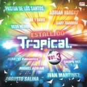 Estallido Tropical, Vol. 3 de Various Artists