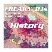 History by Freaky DJ's