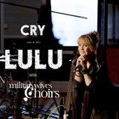 Cry by Lulu
