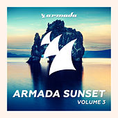 Armada Sunset, Vol. 3 von Various Artists