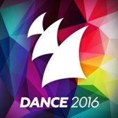 Dance 2016 van Various Artists