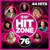 538 Hitzone 76 van Various Artists