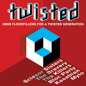 Twisted (2CD set) by Various Artists