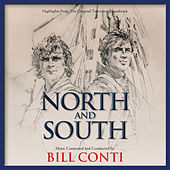 North And South di Bill Conti