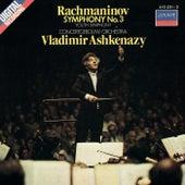 Rachmaninov: Symphony No. 3; Youth Symphony de Vladimir Ashkenazy