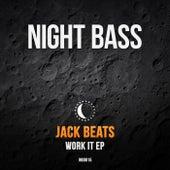 Work It von Jack Beats