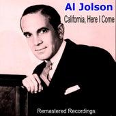 California, Here I Come by Al Jolson