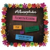 Florecita Rockera de Aterciopelados