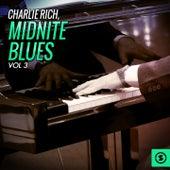Midnite Blues, Vol. 3 by Charlie Rich