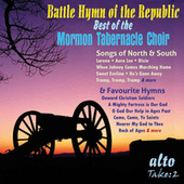 Battle Hymn of The Republic: Very Best of the Mormon Tabernacle Choir von The Mormon Tabernacle Choir