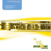 Eisbar - EP by Parkerlab