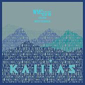 Kallias WMC Compilation 2016 von Various Artists