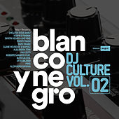 Blanco y Negro DJ Culture, Vol. 2 de Various Artists