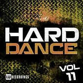 Hard Dance, Vol. 11 - EP by Various Artists