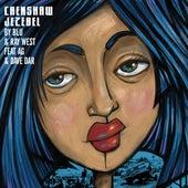 Crenshaw Jezebel by Blu