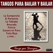 Tangos para Bailar y Bailar by Various Artists