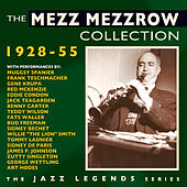 The Mezz Mezzrow Collection 1928-55 by Various Artists
