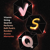 Vitamin String Quartet Performs Daft Punk's Random Access Memories de Vitamin String Quartet