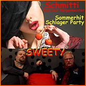 Sweety Sommerhit Schlager Party (Peter Kraus Coversong 2016) de Schmitti