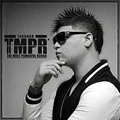 TMPR The Most Powerful Rookie di Farruko