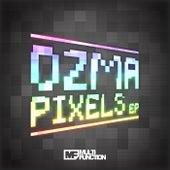 Pixels by Ozma