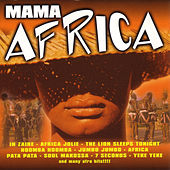 Mama Africa von Various Artists