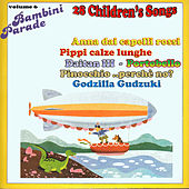 Bambini Parade, Vol. 6 (28 Children's Songs) di Various Artists
