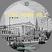 I Love Vienna, Vol. 1 by Various Artists