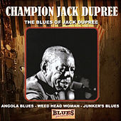 Dupree Shake Dance by Champion Jack Dupree