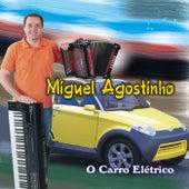 O Carro Elétrico by Miguel Agostinho