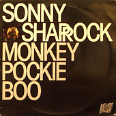 Monkey Pockie Boo by Sonny Sharrock
