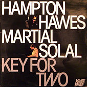 Key For Two by Hampton Hawes