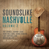 Sounds Like Nashville, Vol. 2 by Various Artists