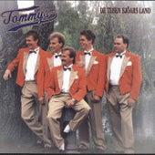 De tusen sjöars land de Tommy S.