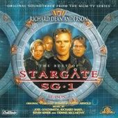 The Best Of Stargate SG 1 de Original Soundtrack