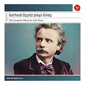 Gerhard Oppitz Plays Grieg von Gerhard Oppitz