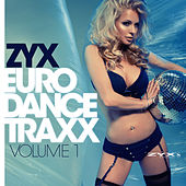 ZYX Eurodance Traxx Vol. 1 von Various Artists