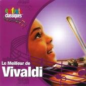 Le Meilleur De Vivaldi by Classical Kids