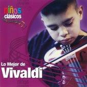 Lo Mejor De Vivaldi by Classical Kids
