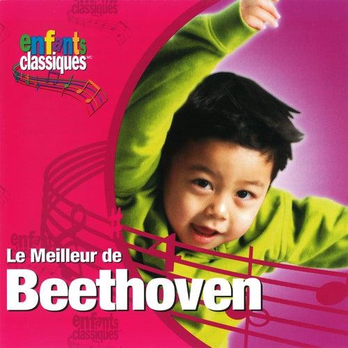 Le Meilleur De Beethoven by Beethoven