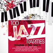 100 Jazz Rarities Vol. 1 - The 1920's fra Various Artists