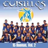 15 Buenas, Vol. 2 de Banda Cuisillos