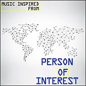 Music Inspired from Person of Interests de Various Artists