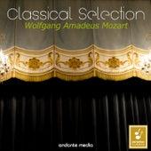 Classical Selection - Mozart: Symphonies Nos. 1, 4, 5, 6 &