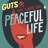 Peaceful Life (feat. Lorine Chia) de Guts