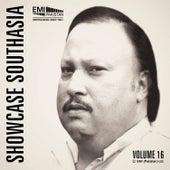 Showcase Southasia, Vol.16 by Nusrat Fateh Ali Khan
