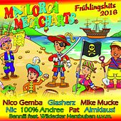 Mallorca Megacharts Frühlingshits 2016 von Various Artists