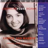 American Flute Works by Laurel Ann Maurer
